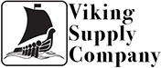 Viking Supply Co Logo